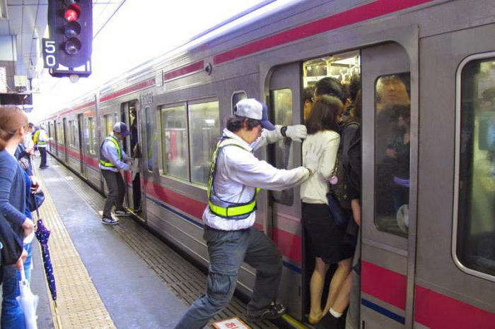 Японский скоростной поезд