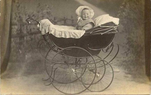 Лучшие производители детских колясок
