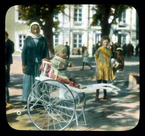 Производители детских колясок