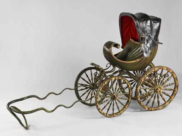Детские коляски производители
