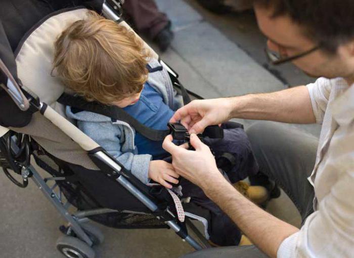 Известные производители детских колясок