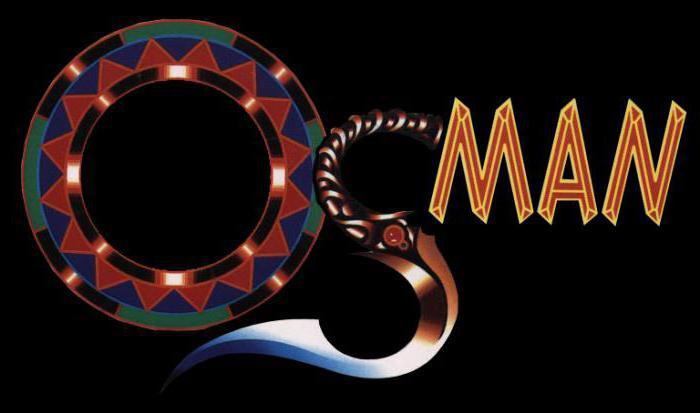 Имя Осман происхождение и значение