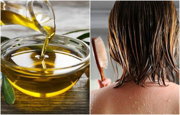 Вылечить сухой волос в домашних условиях