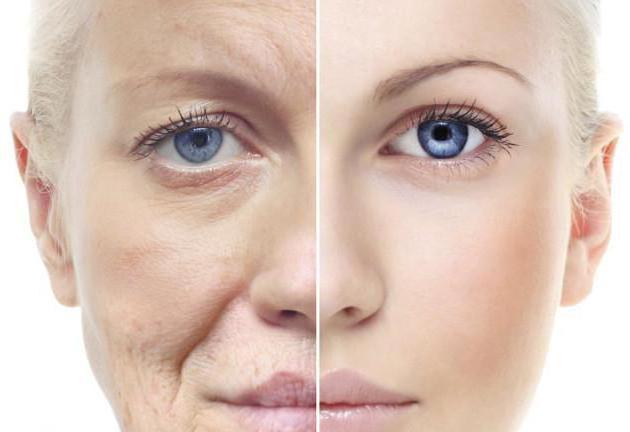 Пластырь от морщин на лице: отзывы