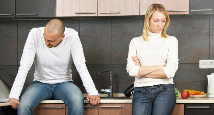 как пережить мужчине развод с женой Совету теперь