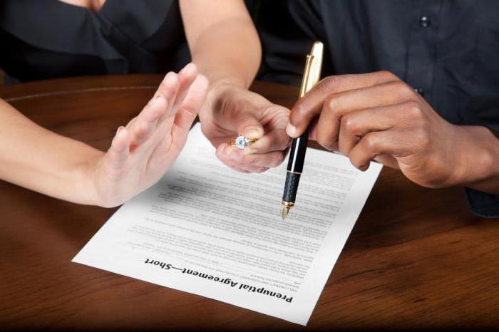 Как проходит развод в загсе