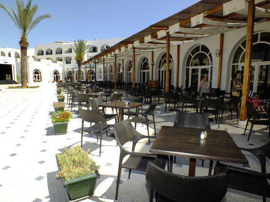 dessole bella vista 4 тунис монастир