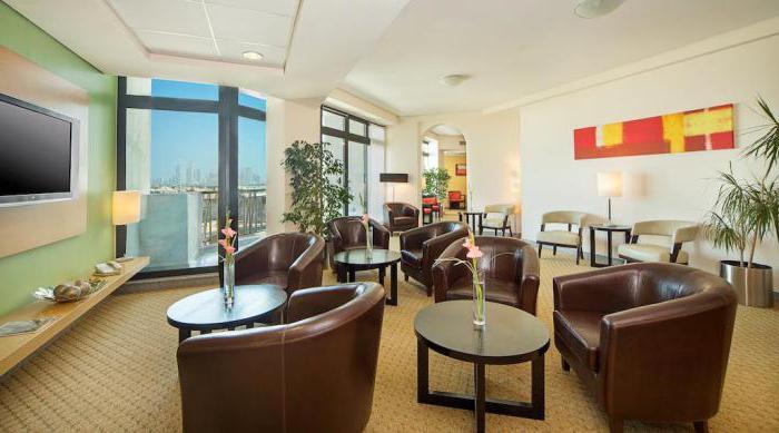 arabian park hotel 3 dubai