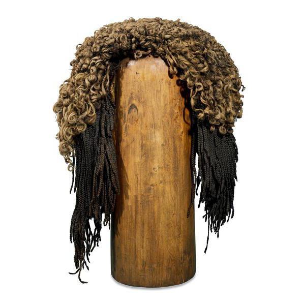 парикмахеры древнего египта