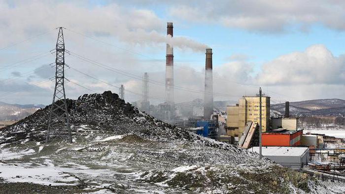 режим зоны экологического бедствия