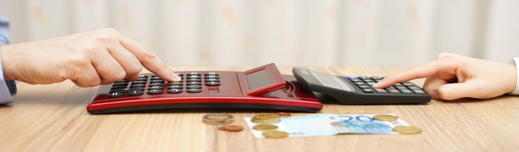 финансовые претензии