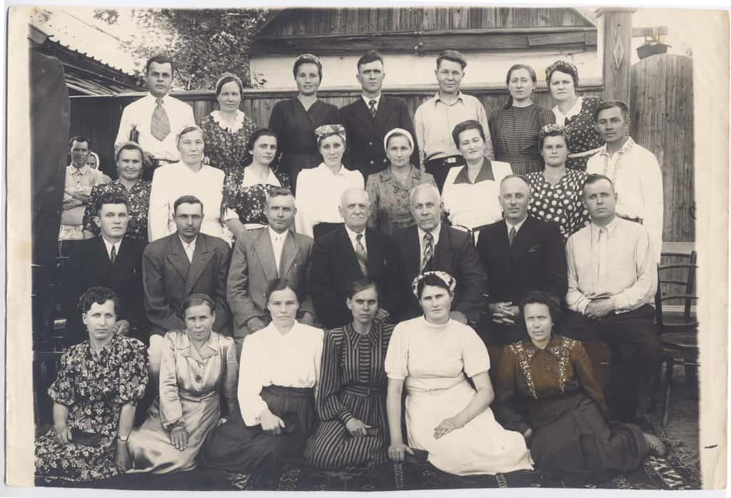 community history