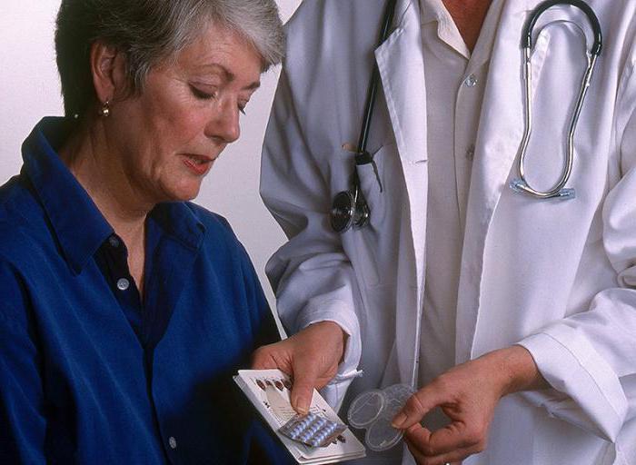 атрофический кольпит симптомы и лечение у женщин особенности