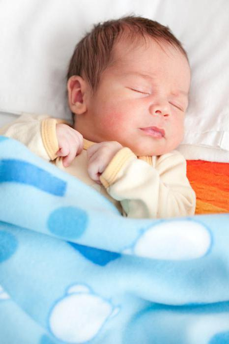 Насморк у 6 месячного ребенка как лечить форум
