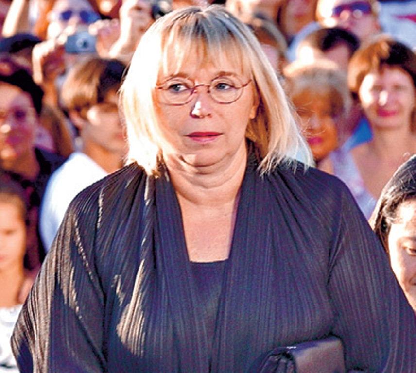 Виктора проскурина жены фото