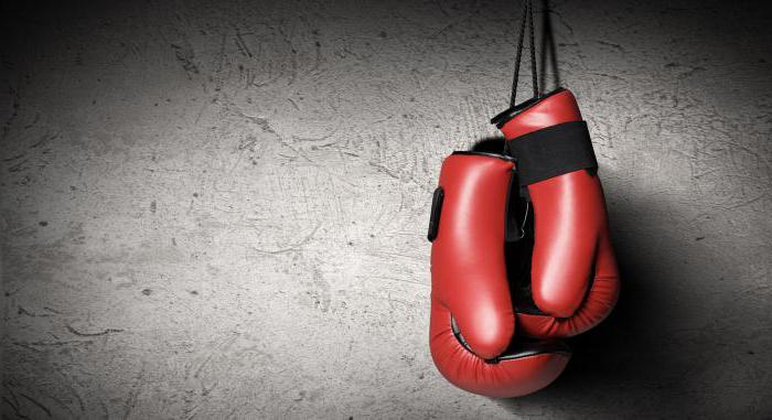 История бокса возникновение важные даты и лучшие боксеры