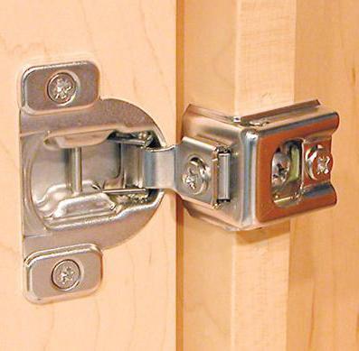 как отрегулировать двери шкафа