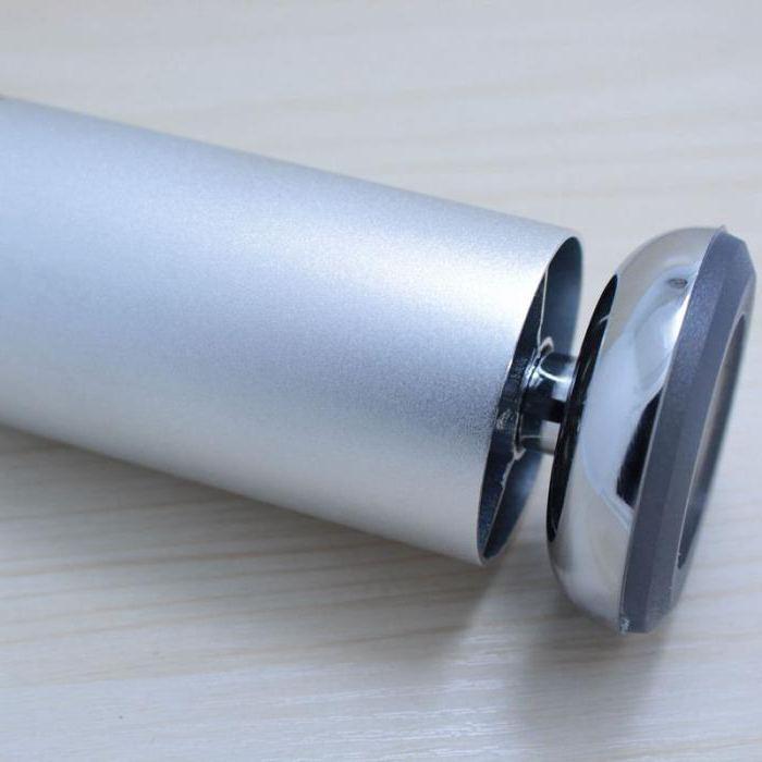 регулируемые опоры винтовые металлические