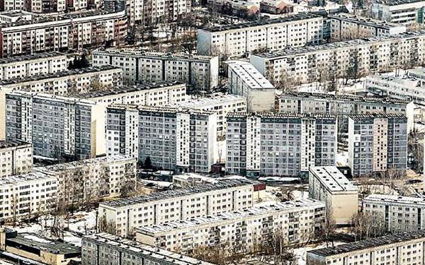 Где узнать планировку квартиры по адресу