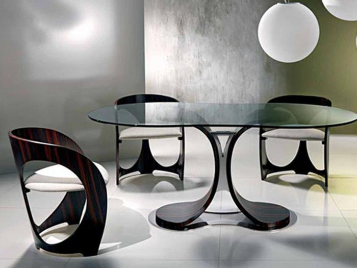 Самые необычные стулья для дома