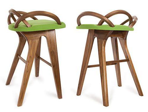 Необычные стулья своими руками