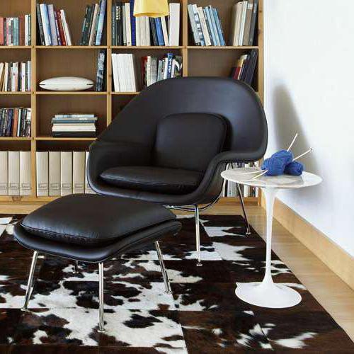 Необычные стулья для кухни