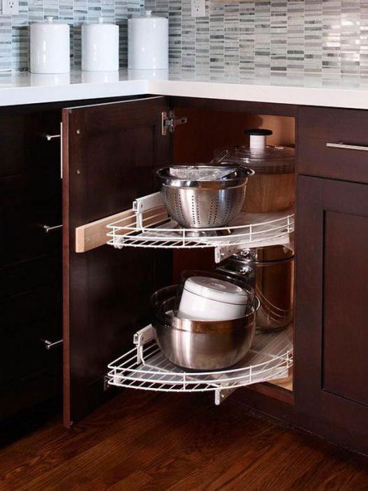 Система хранения для кухни