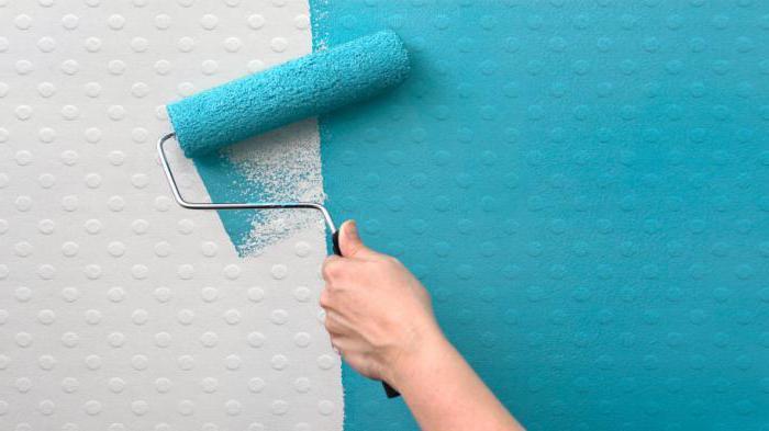 Как сделать стены под покраску своими руками