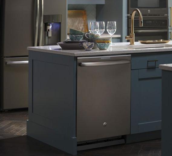 Первый запуск посудомоечной машины: инструкция