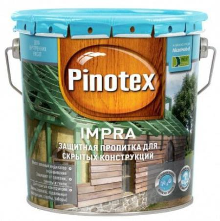 Pinotex Interior отзывы