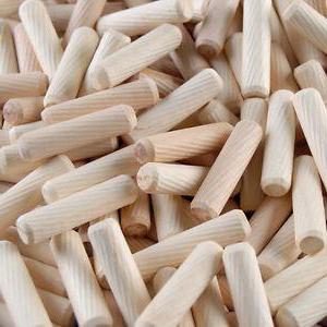 Чопики деревянные