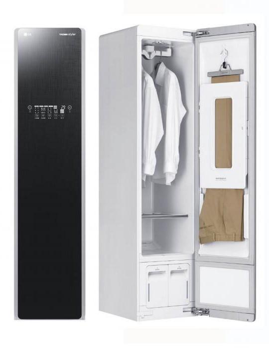 Паровой шкаф для одежды цена