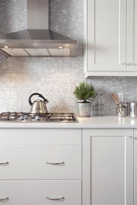 Мозаика для кухни на фартук СПб