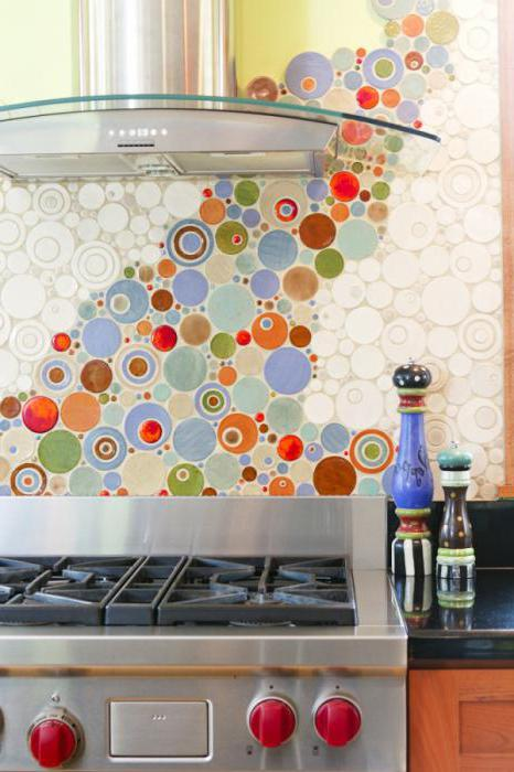 Плитка мозаика для кухни на фартук леруа