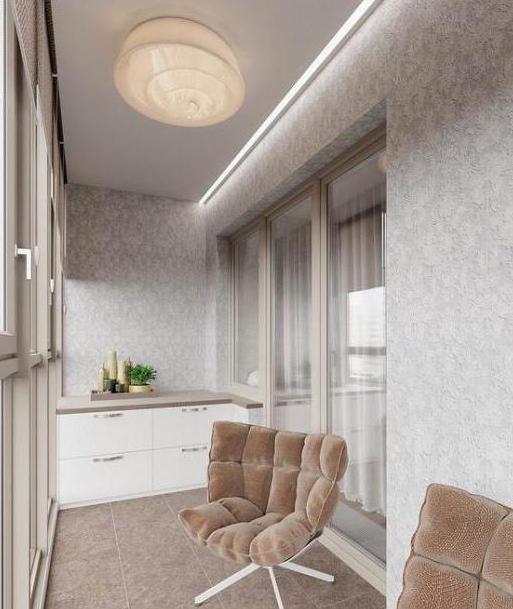 Спальня 12 кв с балконом