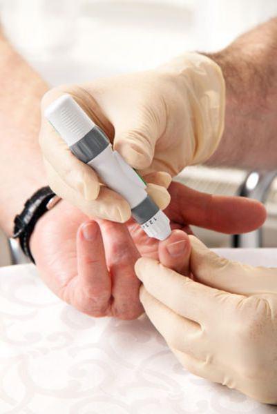Чем опасен повышенный инсулин в крови