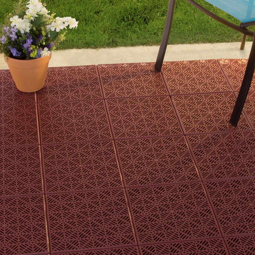 garden path width