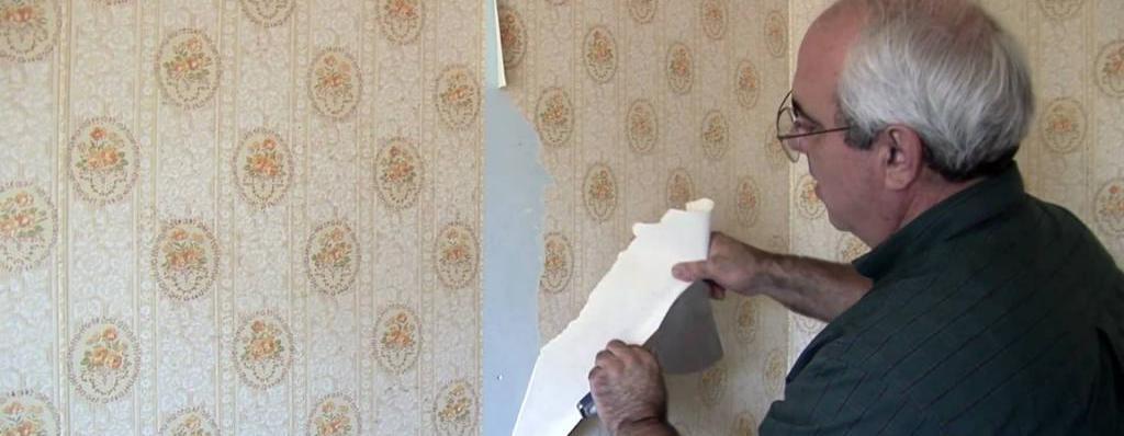 как правильно клеить обои виниловые на флизелиновой в комнате