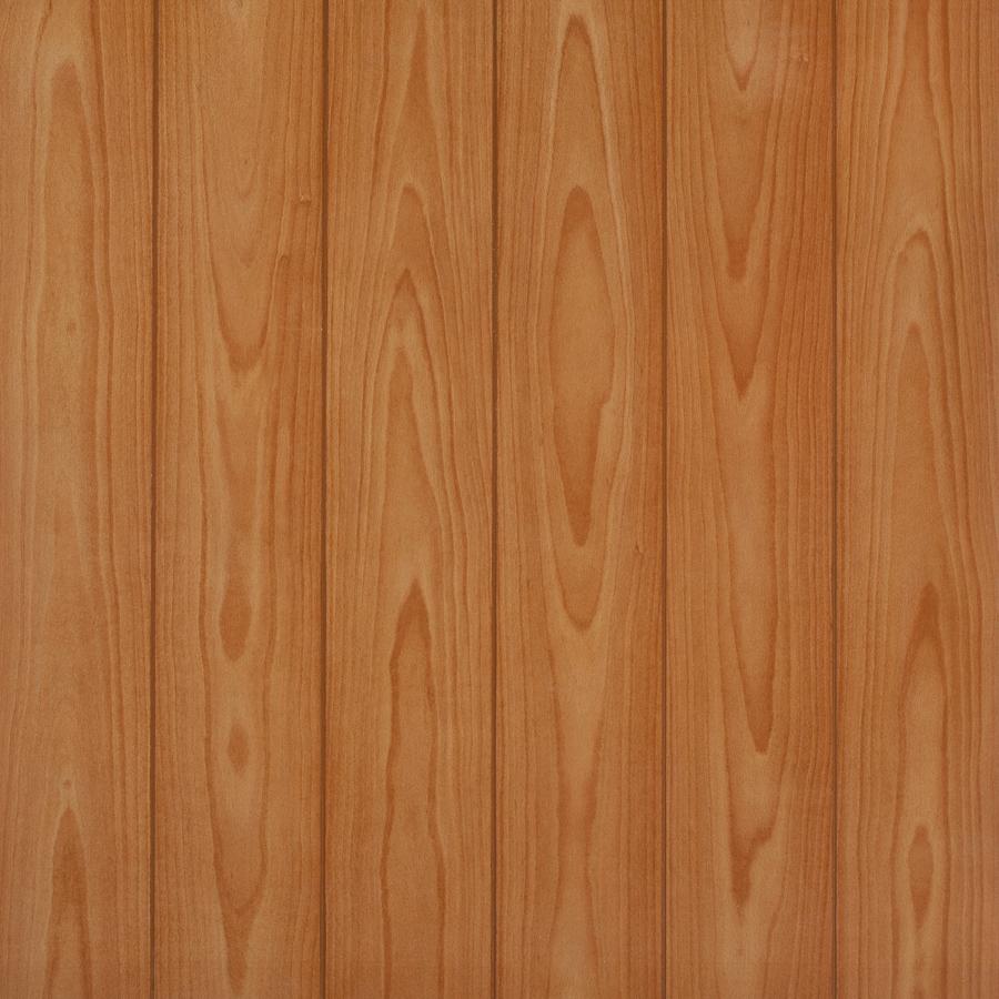 отделка стен деревянной доской