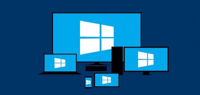 Пропали значки с рабочего стола (Windows 10): как восстановить?