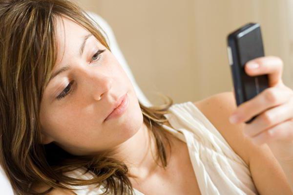 Заказ детализации мобильного номера