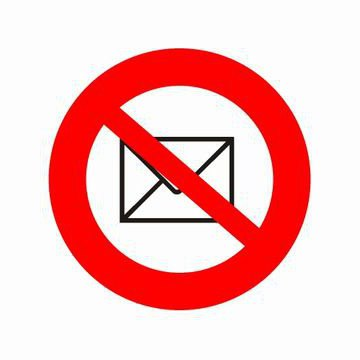Как заблокировать СМС от нежелательных абонентов