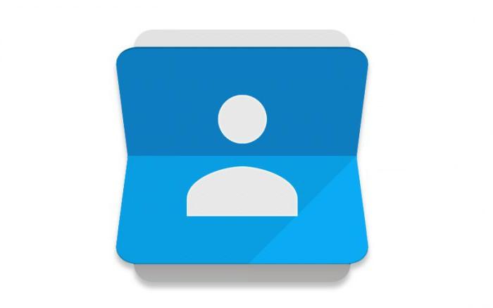 как перенести контакты с gmail на gmail