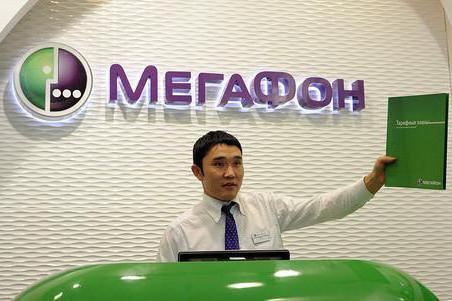 Расширенный международный роуминг мегафон