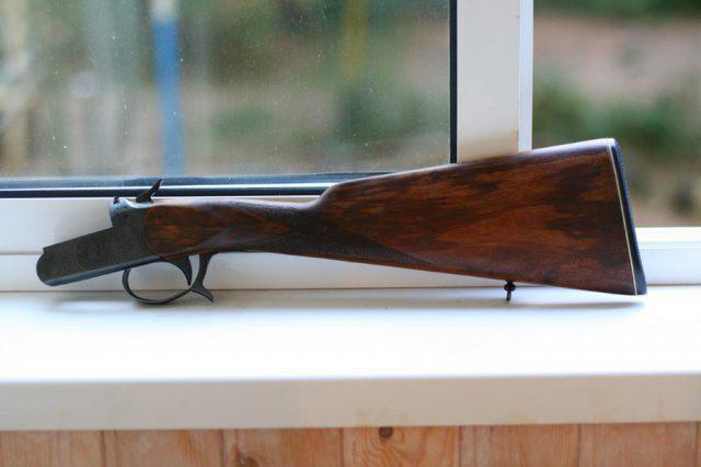 Охотничьи ружья 16 калибра. Виды, фото и видео