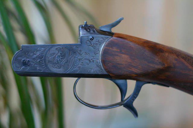 охотничье ружье иж 17 цена