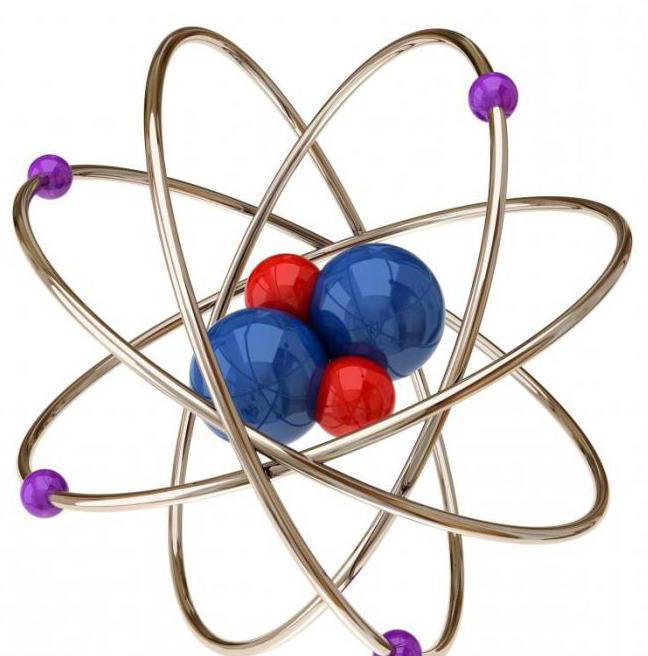 из чего состоит электрон