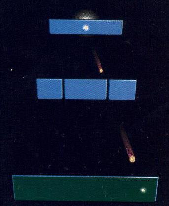 барионное число электрона