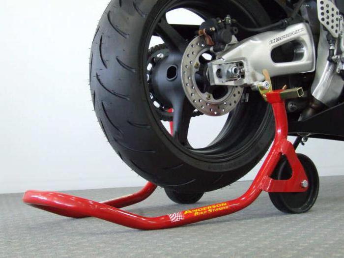 подкаты для мотоцикла