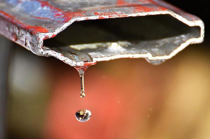Обладает ли вода электропроводностью